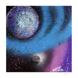 Cosmic Moon