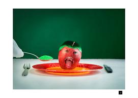 NO GMO Apple