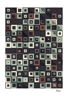 Lost in squares II