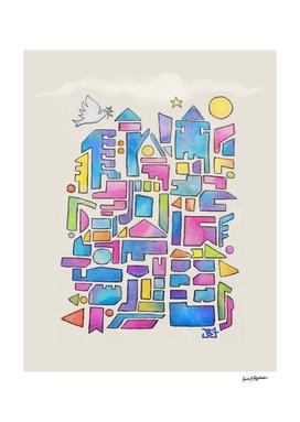 Peace City