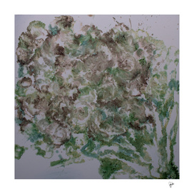 Bouquet for Gaia