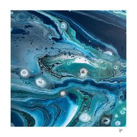 Celestial Seas