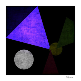 Moonlight Geometry