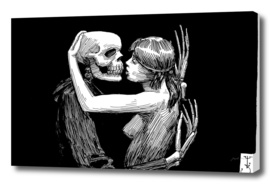 Death's Kiss/Death's Embrace
