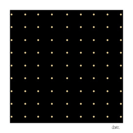 Black & Dots