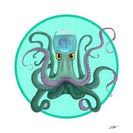 Octupus - Future Nature Collection