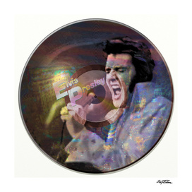LP series: 'Elvis Presley'