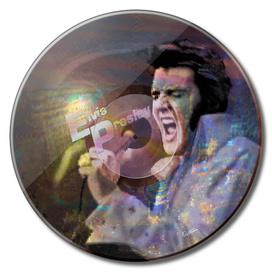 LP series: 'Elvis Presley'