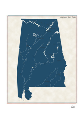 Alabama Parks - v2