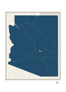 Arizona Parks - v2