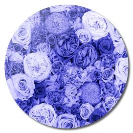 bouquet ver.ultramarine