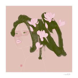 Magnolia (Mulan)