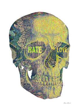 Hate + Love