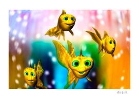Goldfish Song