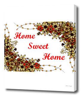 Home Sweet Home a