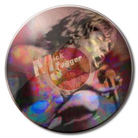 LP series: 'Mick Jagger'