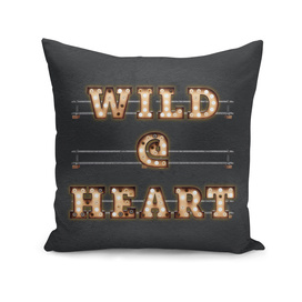 WILD @ HEART