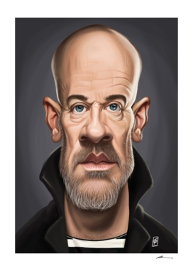 Celebrity Sunday - Michael Stipe