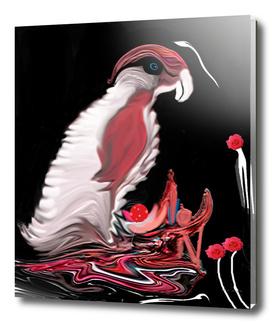 Koo Koo The Big Bird