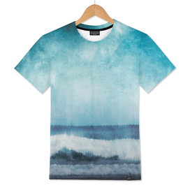 wave glitch I