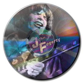 "LP series:""John Fogerty'"