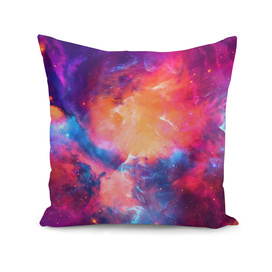 Artistic XC - Colorful Nebula