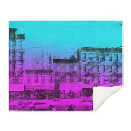 Americana - Harlem - PINK - New York