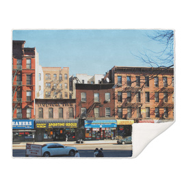 Americana - Harlem - Photo - New York