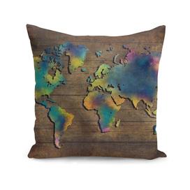 world map 31