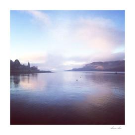 Serenity on Loch Linnhe