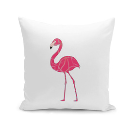 Pretty In Pink Flamingo