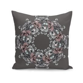 Mandala Flower – Peónia