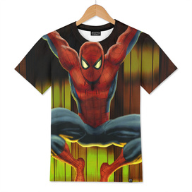 Marvel: Spider-Man Drops By
