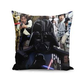 Star Wars: A Long Time Ago In A Galaxy Far, Far Away...