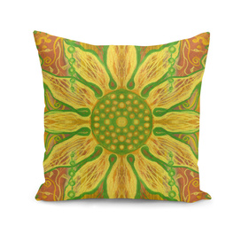 Sun Flower / Sunflower