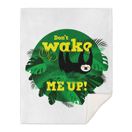 Dont Wake Me Up