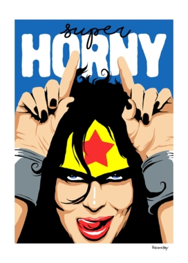 Super Horny
