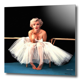 Marilyn Monroe Portrait #3