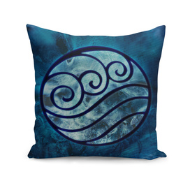 Avatar Symbol Water Element
