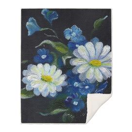 Daisy Flowers - White Flowers