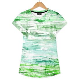 Greenery    watercolor