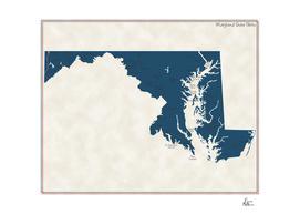 Maryland Parks - v2