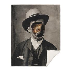 Gentleman Fox