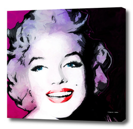 Marilyn Monroe Portrait #9