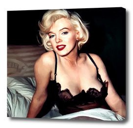 Marilyn Monroe Portrait #10