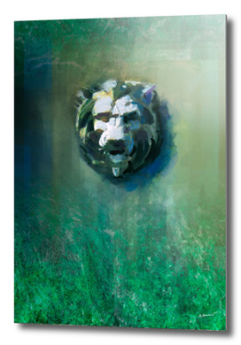 Lionhead Green Marble