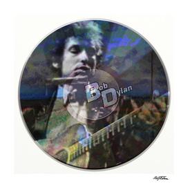 LP series 'Bob Dylan'