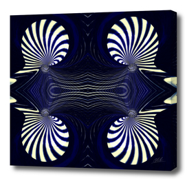 Blue Space - Four