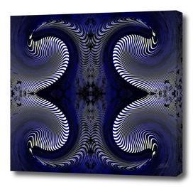 Blue Space - Five