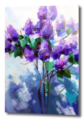 Lilacs Branch